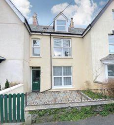 Fernleigh Road, Wadebridge PL27. 3 bed terraced house for sale