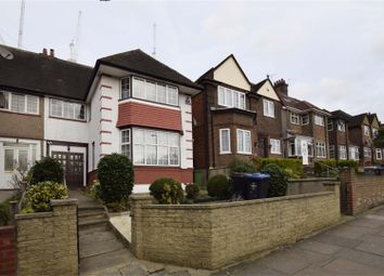 Thumbnail 4 bed semi-detached house for sale in Oakington Manor Drive, Wembley