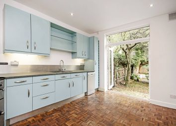 Thumbnail 2 bed flat to rent in Parkholme Road, London Fields