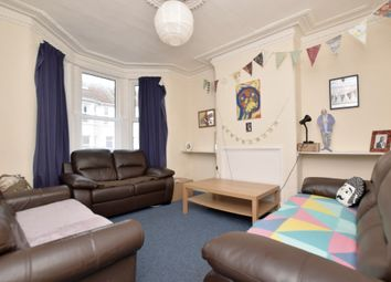 Thumbnail 4 bed terraced house to rent in Lime Road, Southville, Bristol