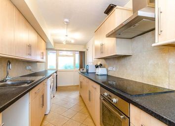 Thumbnail 4 bedroom flat to rent in Dunton Road, London