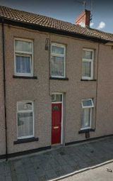 Thumbnail 2 bed terraced house to rent in Llewellyn Street, Treherbert, Treorchy