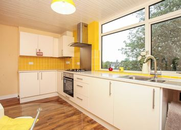 Thumbnail 2 bed flat to rent in Crowmere Road, Coventry