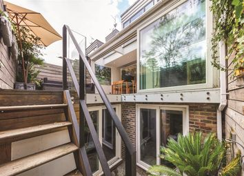 Thumbnail 5 bed terraced house for sale in Logan Place, London
