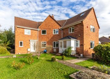 Thumbnail 3 bed semi-detached house for sale in Burghill Road, Westbury-On-Trym, Bristol