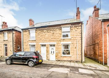 3 bed semi-detached house for sale in Poplar Street, Mansfield Woodhouse, Mansfield NG19