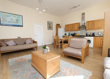 Thumbnail 2 bed flat to rent in 8 Warrior Gardens, St. Leonards-On-Sea, East Sussex.