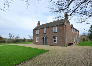 Thumbnail 6 bed detached house for sale in Main Road, Covenham St. Bartholomew, Louth
