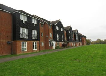 Thumbnail Flat for sale in Richard Hillary Close, Ashford