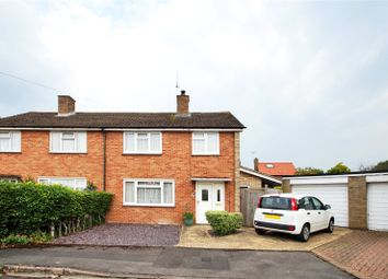 3 bed semi-detached house for sale in Elm Close, Chinnor OX39