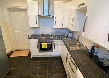 Thumbnail 4 bed maisonette to rent in Church Street, Enfield