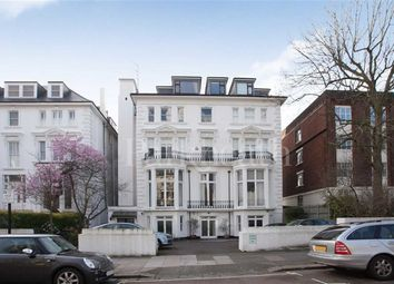 Thumbnail 1 bed flat to rent in Belsize Grove, Belsize Park, London
