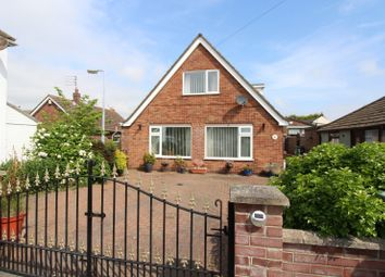 Thumbnail 4 bed detached house for sale in Links Close, Caister-On-Sea