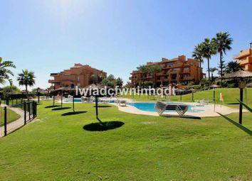 Thumbnail 3 bed apartment for sale in La Duquesa, Malaga, Spain