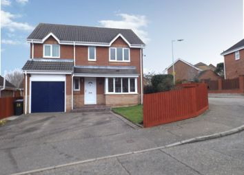 Thumbnail 4 bedroom detached house for sale in St. Andrews Road, Beccles