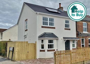 Thumbnail 3 bed end terrace house for sale in Wills Road, Branksome, Poole, Dorset