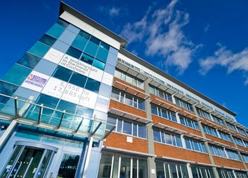 Thumbnail Office to let in Central Court, Station Way, Crawley, West Sussex