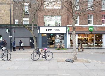 Thumbnail Retail premises to let in Tottenham Street, London