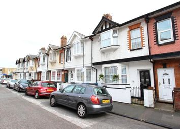 Thumbnail 4 bed terraced house for sale in Stanhope Road, Deal