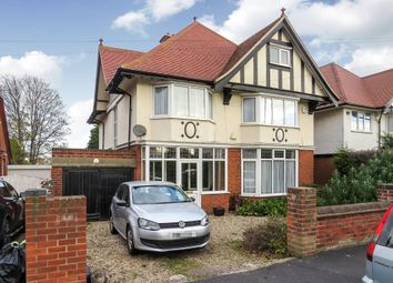 Thumbnail 4 bedroom detached house for sale in Fronks Road, Dovercourt, Harwich