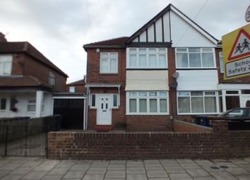 Thumbnail 3 bedroom semi-detached house to rent in Ewbank Avenue, Newcastle Upon Tyne