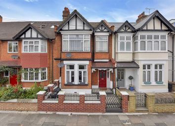 Thumbnail 2 bedroom flat for sale in Crowborough Road, London