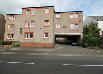 Thumbnail 1 bed flat to rent in 14 Hutton Court, Benson Row, Penrith, Cumbria
