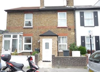 Thumbnail 2 bedroom terraced house for sale in Osborne Road, Hounslow, Greater London