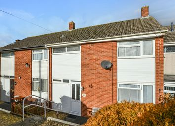 Thumbnail 3 bed terraced house for sale in Derby Road, Barnstaple