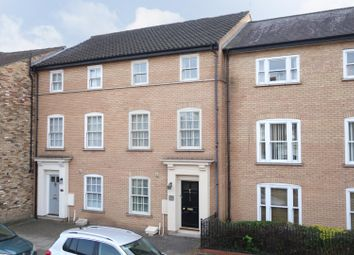 Thumbnail Terraced house for sale in Southgate Street, Bury St. Edmunds