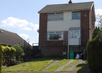 Thumbnail 3 bed detached house for sale in Mays Avenue, Nottingham