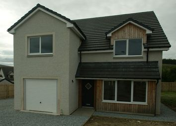 Thumbnail 3 bed detached house for sale in Coopers Mill, Balvenie Street, Dufftown, Keith