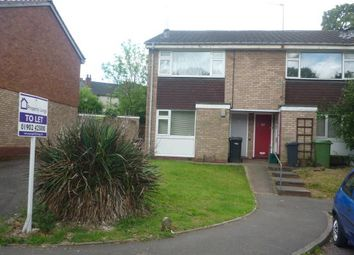 Thumbnail 1 bed flat to rent in Lennox Gardens, Pennfields, Wolverhampton