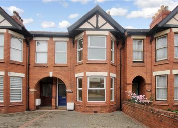 Thumbnail 3 bed town house to rent in Roft Street, Oswestry