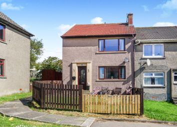 Thumbnail 3 bed semi-detached house for sale in Schaw Avenue, Ayr
