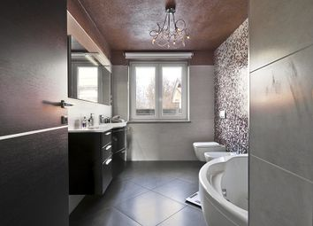 Thumbnail 1 bed flat for sale in Manchester Off Plan Apartments, Redhill Street, Manchester