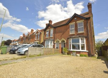 Loose Road, Maidstone, Kent ME15. 3 bed semi-detached house