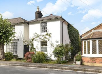 Thumbnail 2 bed detached house to rent in Totteridge Village, London