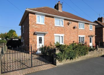 Thumbnail 3 bed semi-detached house for sale in Micklethwaite Road, Moorends, Doncaster