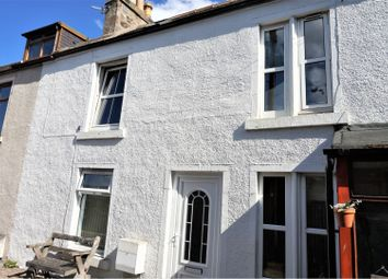 Thumbnail 1 bed terraced house for sale in High Street, Forres