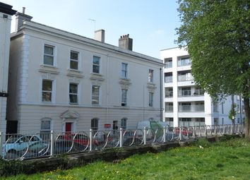 Thumbnail 1 bed flat for sale in Theatre Ope, Devonport, Plymouth