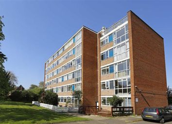Thumbnail 2 bedroom flat for sale in Burton Lodge, Portinscale Road, Putney