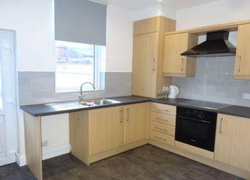 Thumbnail 3 bed terraced house to rent in Wildman Street, Preston