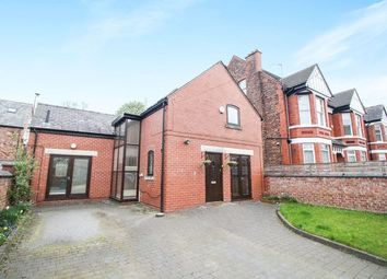 Thumbnail 2 bed semi-detached house to rent in Rathen Road, Didsbury/Withington, Manchester