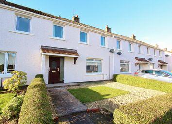 Thumbnail 3 bed terraced house for sale in 14 Kilmirren Avenue, Stranraer