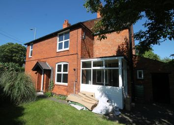2 bed semi-detached house to rent in Hinckley Road, Leicester Forest East LE3, Leicester