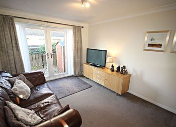 Thumbnail 1 bed flat to rent in Bamburgh Drive, Morpeth