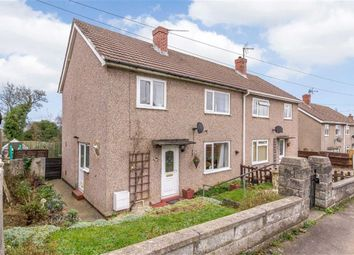 Thumbnail 3 bed semi-detached house for sale in Ruffetts Close, Chepstow, Monmouthshire