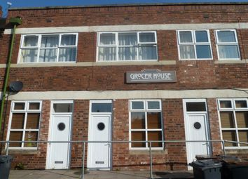 Thumbnail 2 bed terraced house to rent in Grocer House, Stewart Street, Nuneaton