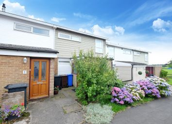 Thumbnail 3 bed town house for sale in Ormond Road, Jordanthorpe, Sheffield